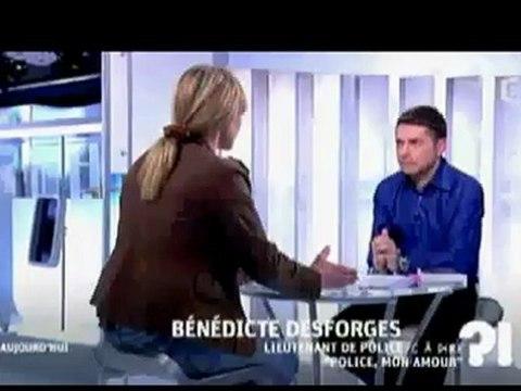 C à dire - France5 - 18 mars 2010