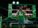 John Cena Entrée WWE 13 avec THE CHAMP IS HERE (Mixage par Lt-Rico)