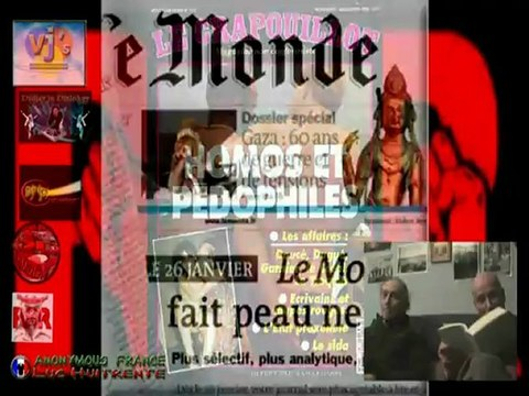 Welcome to Amancey (Säo Paolo) Notre cause est noble, pas la votre. Postcast Didier El Dislokey