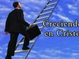 LECCIÓN 5 - CRECER EN CRISTO - Resumen Pr. Alejandro Bullón