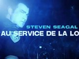 STEVEN SEAGAL ~ AU SERVICE DE LA LOI - S01E03 - Attention chiens méchants
