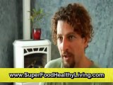 Superfoods Education David Wolfe (Organic Super Foods)