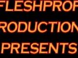 Fleshprop The Remix Pt. 3-Big Sai Au and Leeloo From Hong Kong - Leeloo kiss.