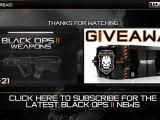Black Ops 2 - NEW MULTIPLAYER GUN: M27 [Episode 27] - Black Ops 2 Guns