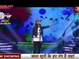 Sa Re Ga Ma Pa Mein Preeti Women - Sa Re Ga Ma Pa 2012