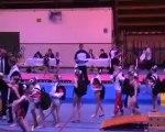 Gym Alis Sam Compet 2010
