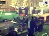 "Hitman : Absolution - Playthrough ""Streets of Hope\"""