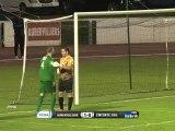 FCM Aubervilliers 1 - 0 Entente Sannois Saint-Gratien