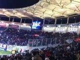 TFC - Brest La Ola du Stadium de Toulouse 27.10.12