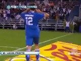 Vélez Sarsfield 1 Racing Club 0 - Torneo De Primera - 12a Fecha - 27-10-2012
