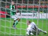 AS Saint-Etienne (ASSE) - Stade Rennais FC (SRFC) Le résumé du match (10ème journée) - saison 2012/2013