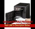 BUFFALO TeraStation Pro Quad 4-Bay 8 TB (4 x 2 TB) RAID Network Attached Storage (NAS) - TS-QVH8.0TL/R6