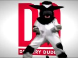 Food Delivery - Delivery Dudes - Raw Milk, Organic, Restaurant Delivery Service