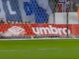 Ole Gunnar Solskjaer Celebrates Molde FK 2-0 Win vs Rosenborg BK