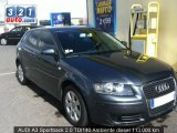 Occasion AUDI A3 GENTILLY
