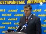 Ukrainian nationalists still fearful of vote fraud