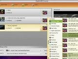 MOD Converter for Mac, convert MOD file to MOV, DV, MPG, MP4 on Mac
