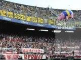 Un Superclásico de folie entre River Plate et Boca Juniors !