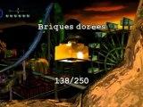 Lego Batman 2 : DC Super Heroes – Briques à compétences de personnages uniques