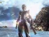 Metal Gear Rising Revengeance : intro de la démo sous-titré français