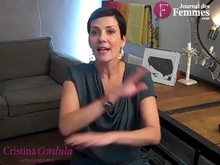 Cristina Cordula pour le Journal des Femmes : quel manteau pour cet hiver ?
