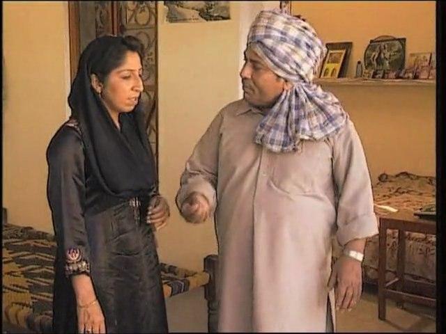 Raano - Episode 6 - Punjabi TV Serial
