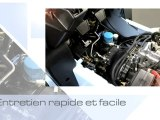 Chariot élévateur Utilev - Utilev de Manuloc : Enfin le service Premium pour un chariot Low Cost