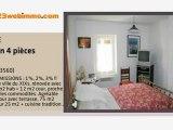 A vendre - maison - Senas (13560) - 4 pièces - 97m²