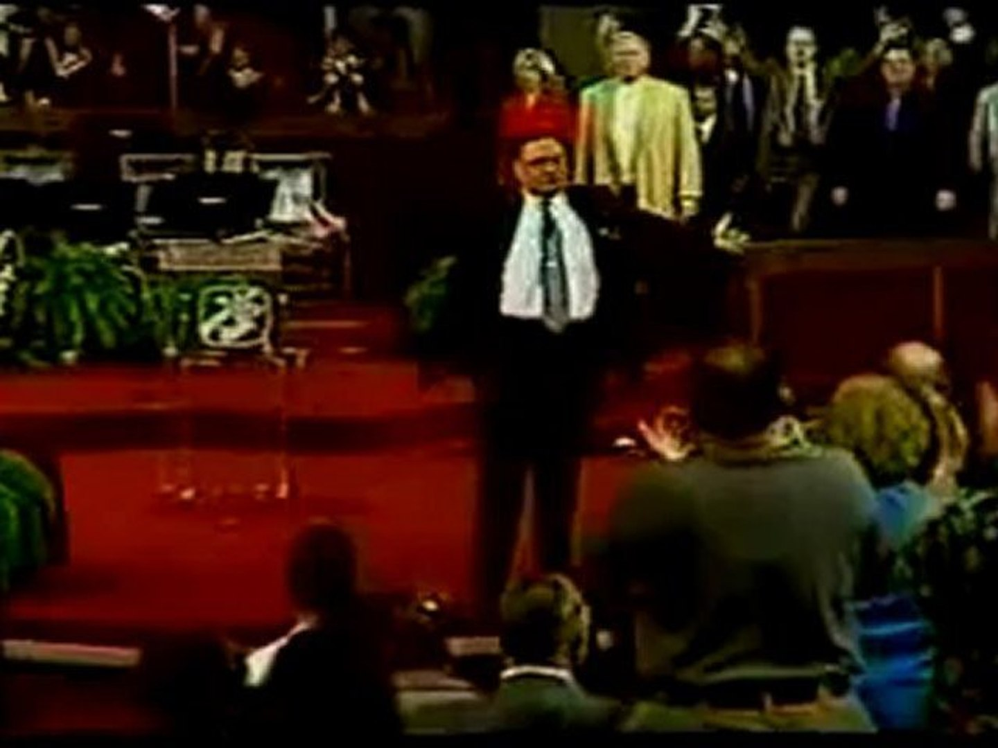 Message for the Word of Faith-Prosperity by Donnie Swaggart