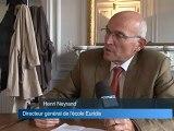Les jobs dating chez Euridis ITW Henri Neyrand