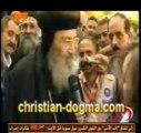 Interview d'Anba Bishoy lors de l'élection du 118e Pape Copte Orthodoxe