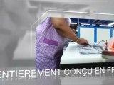 Film professionnel SILVERSHIELD - Paris (75) - Housse anti-ondes contre les ondes électro-magnétiques