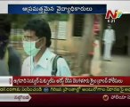 Swine flu again spreading-Public scary on flu virus
