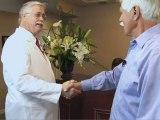 San Jose Patient Testimonial – Dr. Robert Barr