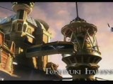 FF9 Final Fantasy IX (PSOne)  Introduction Opening FMV