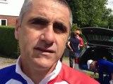 JO - Laurent Jalabert : « Sylvain Chavanel est super motivé »