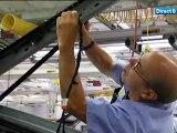 Les constructeurs de l'extreme - Une voiture electrique revolutionnaire