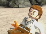 Dumb and Dumber Lego Adventures, Pirates of the Caribbean Ep.1