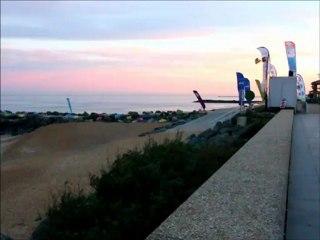 Anglet surf report - 30 Octobre  07h30