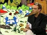 Die Harald Schmidt Show - 1039 - 2002-02-13 - Angelika Kallwass, Michael Schmolzen