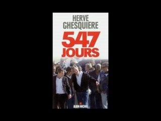Vidéo de Hervé Ghesquière