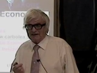 New Energy Era Forum 2012 - Dr. Michael Hayes - Lignocellulose As A Replacement For Petrochemicals