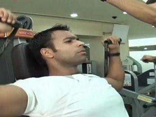 Massive Shoulders Workout ShortCuts
