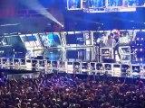 MUSE - Stockholm Syndrome - Concert Paris Bercy le 18 octobre 2012