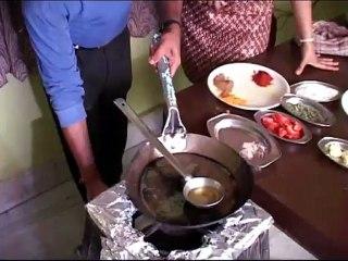 Journeys & Curries – Episode 9 – Jalandhar – Special Tea, Dal Makhni and Chat Masala