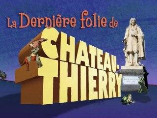 Perrette et le renard à Château-Thierry
