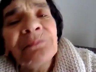 "Rosaria Mannino canta ""O Sole Mio""!"