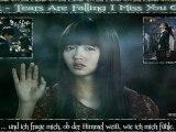 Wax - Tears Are Falling (I Miss You OST) [german sub]