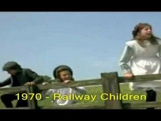 The Railway Children Virgin Trains _ Chemtrails