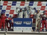 GT Tour - Paul Ricard - GT Course 1 -  Beltoise et Hassid, vainqueurs et champions !